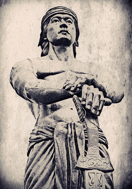 Lapu Lapu - First Hero of the Philippines