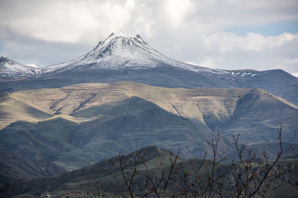 Селимский перевал Армения