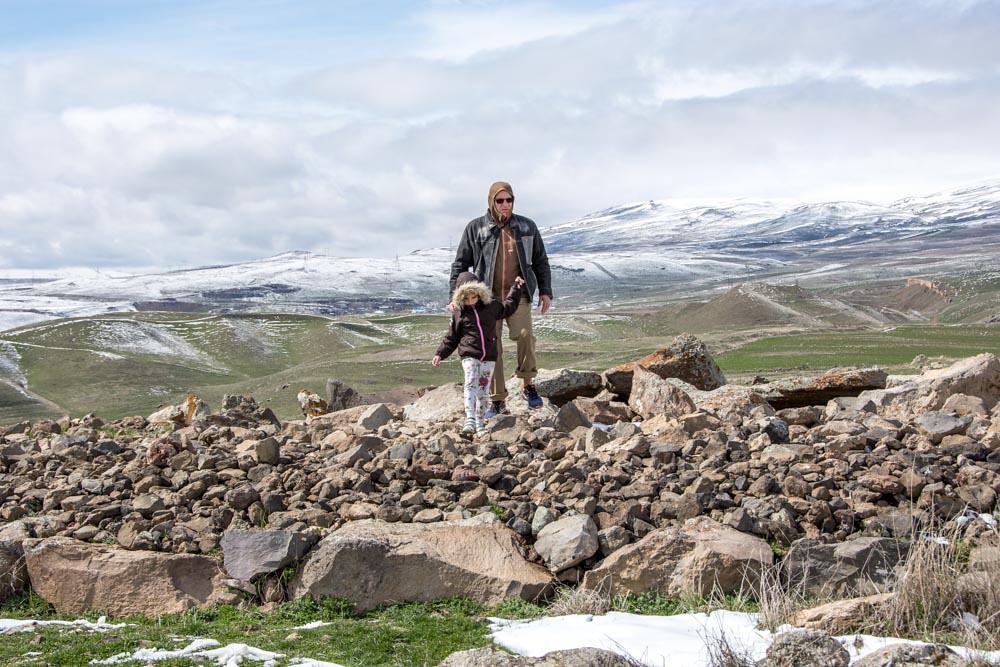 Зорац-Карер Караундж Армения