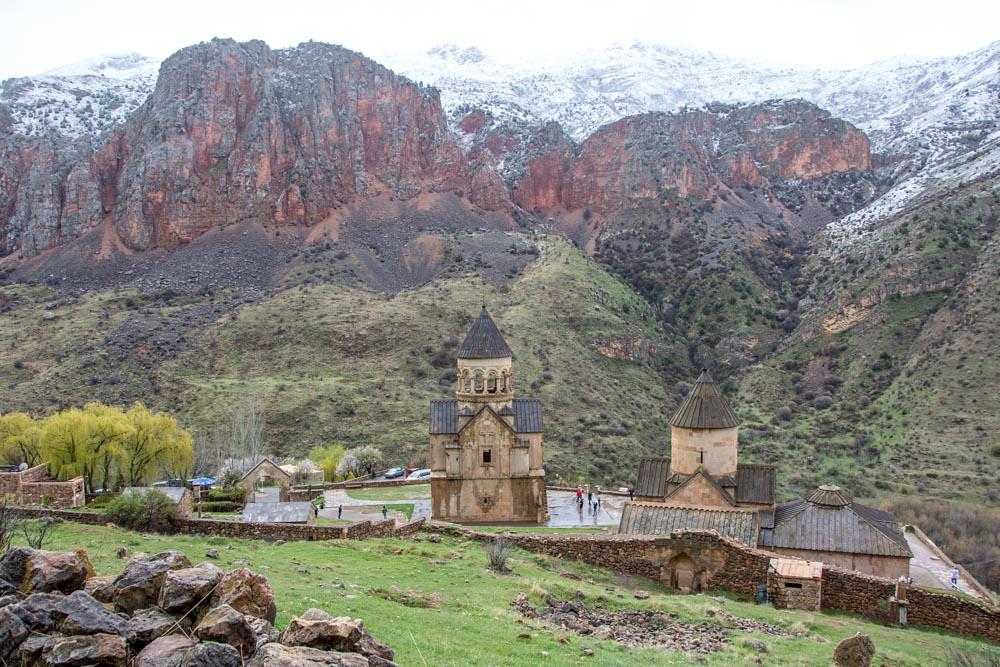 Армения сегодня