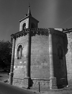 Talamanca del Jarama, iglesia de San Juan Bautista.