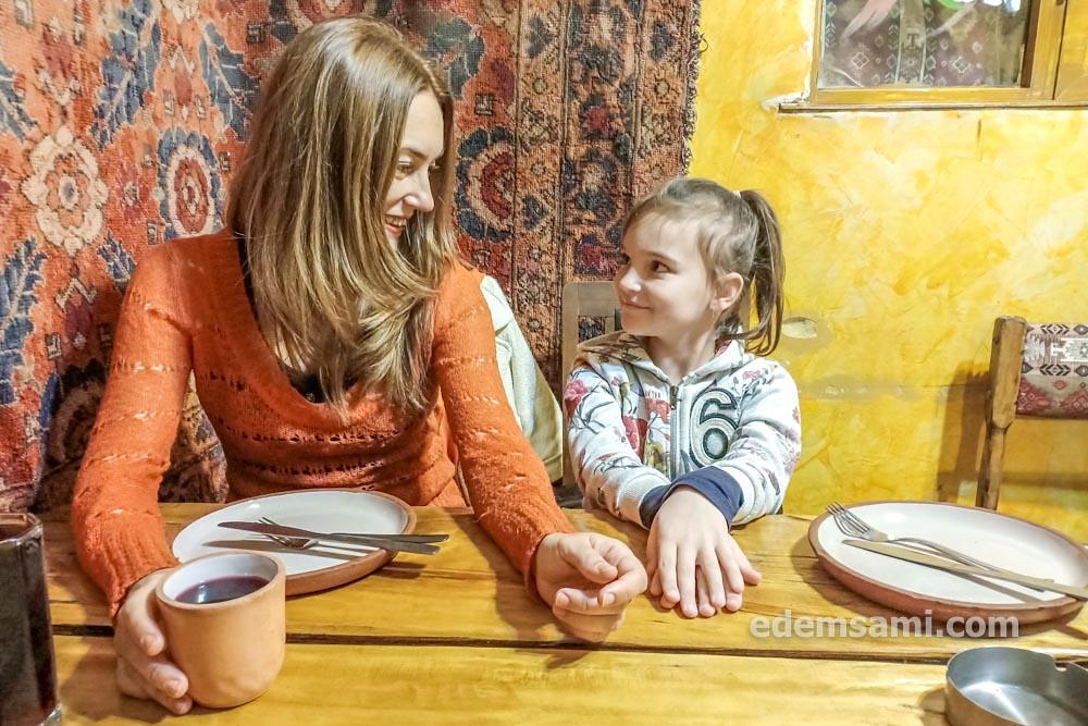 Мачар вино в Армении