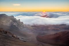 2019-05-23 - Haleakala Sunrise