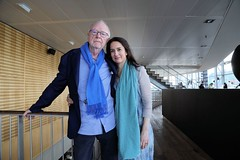 Louis Andriessen & Monica Germino 7498-6_2964