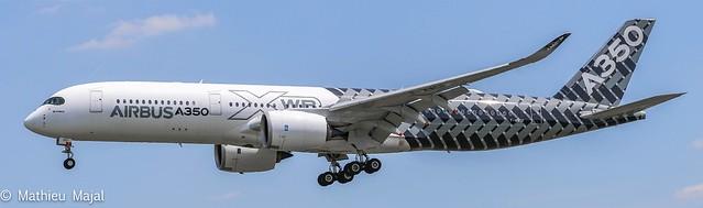 Airbus A350-900 / Airbus Industrie