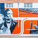 Fresque sur l'histoire de la famille d'industrielle Mulhousienne Lesage