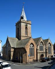 Town Church / St Peter Port