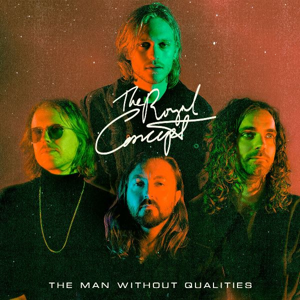 The Royal Concept - The Man Without Qualities