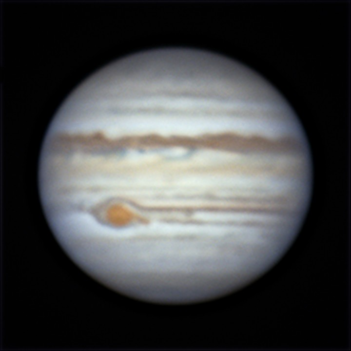 木星 (2019/5/25 00:53)