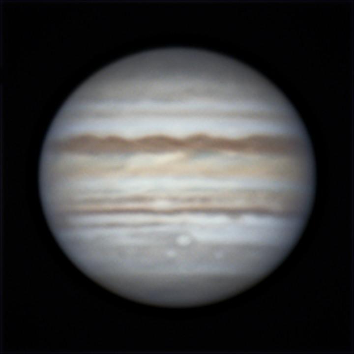 木星 (2019/5/24 23:02)