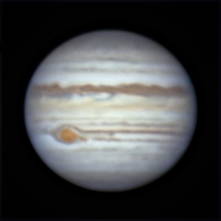 木星 (2019/5/25 00:44)
