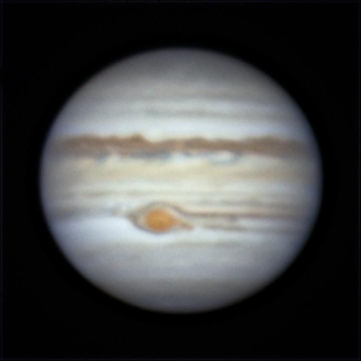 木星 (2019/5/25 01:21)