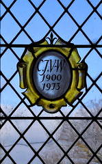 C. J. V-W 1900 1973