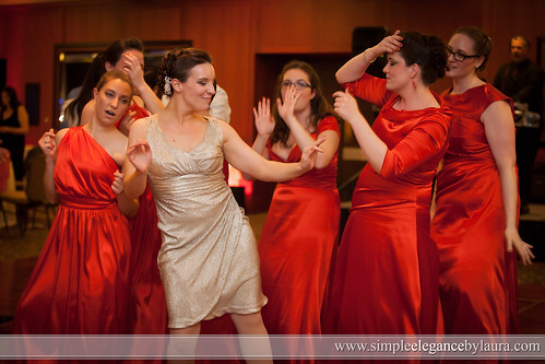 Dancin' With the Gals