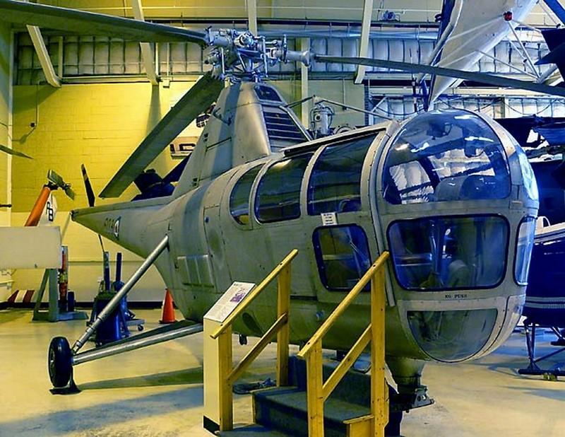 Sikorsky S-51 00001