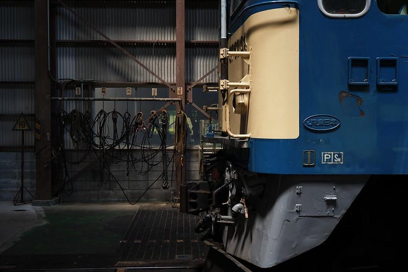 Usui Pass Railway Heritage Park