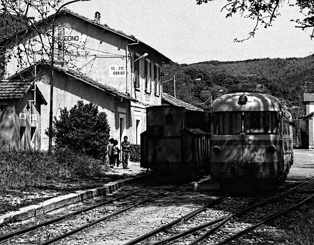 Sorgono, Sardinia