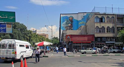 Streets of Tehran 02