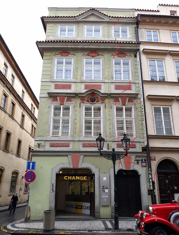 čp. 282/III, Mostecká 5, Praha, Malá Strana (20190523)