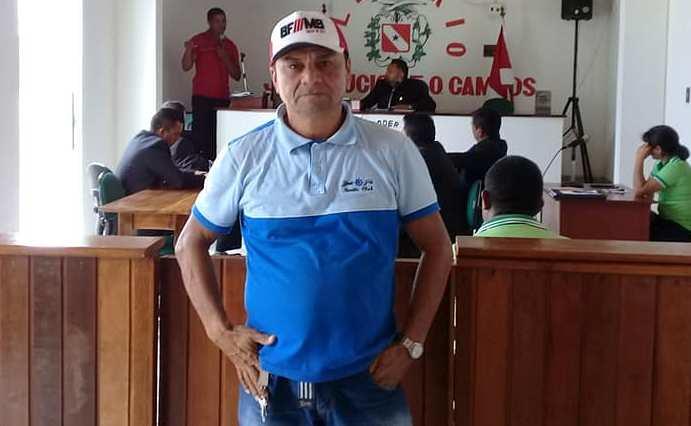 Ex-vice-prefeito articula candidatura de oposição a prefeito de Faro em 2020, Valdemir Machado