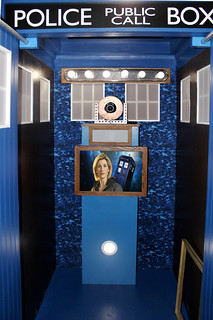 doctor-who-blue-tardis-photo-booth-rental-interior
