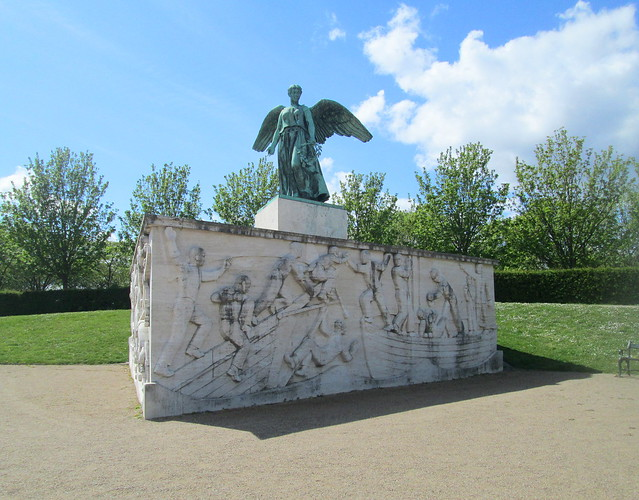 Monument to Mariners, Copenhagen