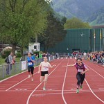 Swiss Athletic Sprint 2019