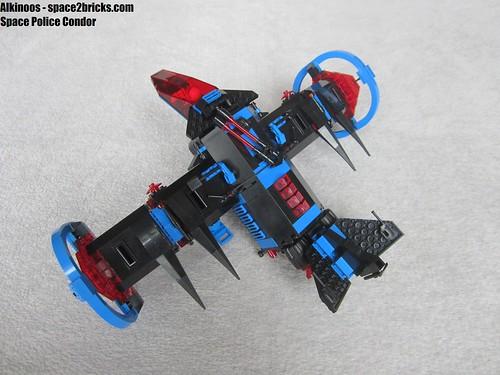 Space Police Condor p5