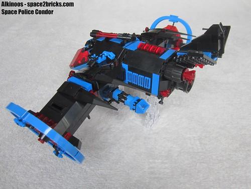 Space Police Condor p1b