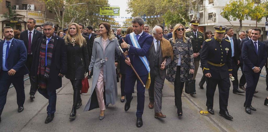 2019-05-25 PRENSA: Desfile Patrio 25 de Mayo