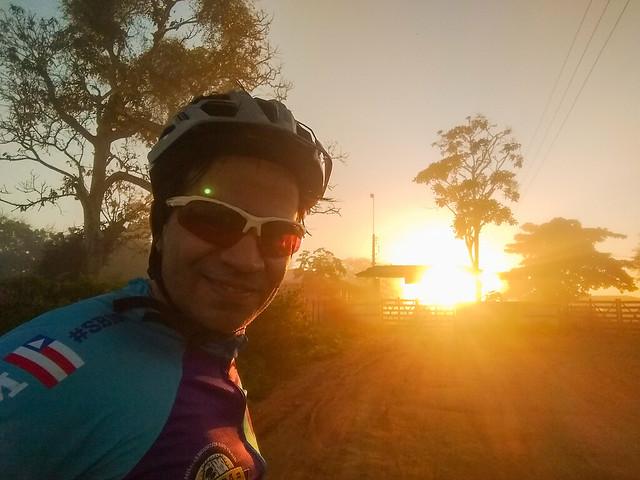 Pedal da Madrugada #bike #euvoudebike #aventura #mountainbiker  #mountainbike #bicicleta #mtblife #mtbbrasil #mountainbiking #clicknabike #gtloboguará #mtb #mtbfeira  #trial #temlobonatrilha
