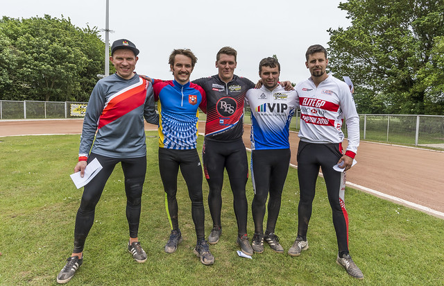 HSBC UK 2019 | Elite GP Series Rnd 2 Hull 25th May