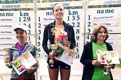 Rekord ve Stromovce! Zuzánková překonala výkon Kašparové