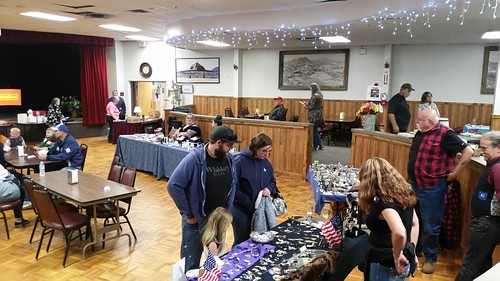 Craft Fair at Tonopah Convention Center