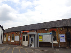Picture of Penge West Station