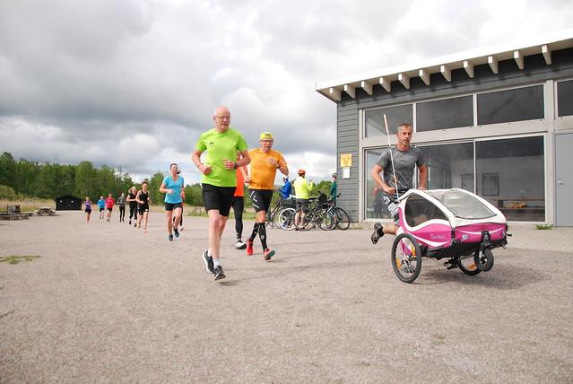Örebro parkrun 104