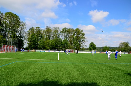 Ü50-Finalrunde Kreis Sieg in Marienfeld