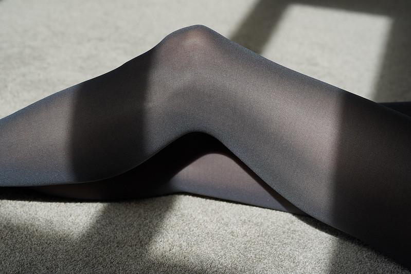 Wolford Velvet de Luxe 50 15
