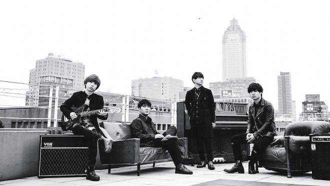 日本搖滾樂團 Official髭男dism  於5/18舉辦的免費live 將以LINE LIVE 進行直播