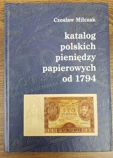 Katalog Polskich Pieniedzy Papierowych