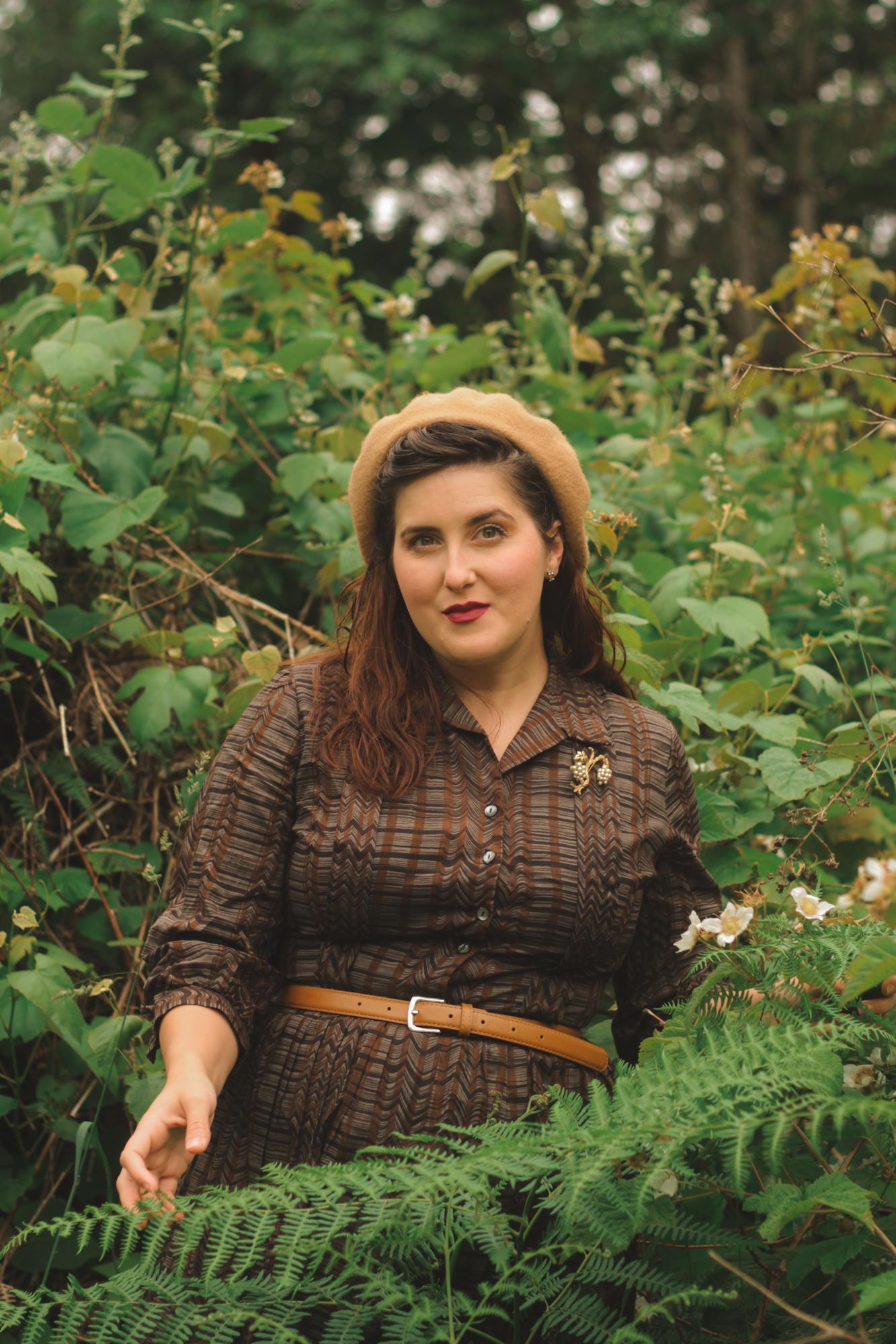 Rainbow Lady Vintage-35