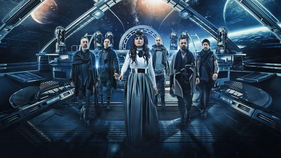 致命誘惑樂團Within Temptation推出慷慨激昂全新單曲《Mad World》的歌詞影音