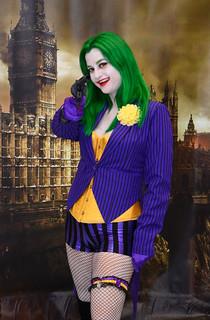 Joker In London