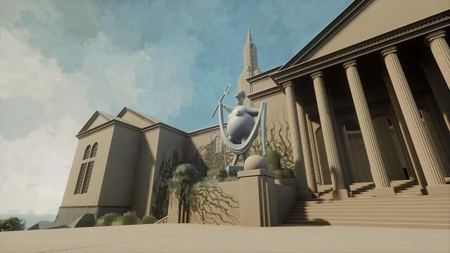 Dreams - Haus of Bevis