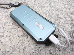 iWalk Spartan Powerbank 13000mAh