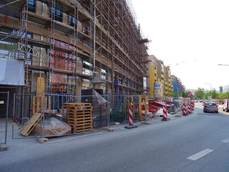 Marienstraße Dresden