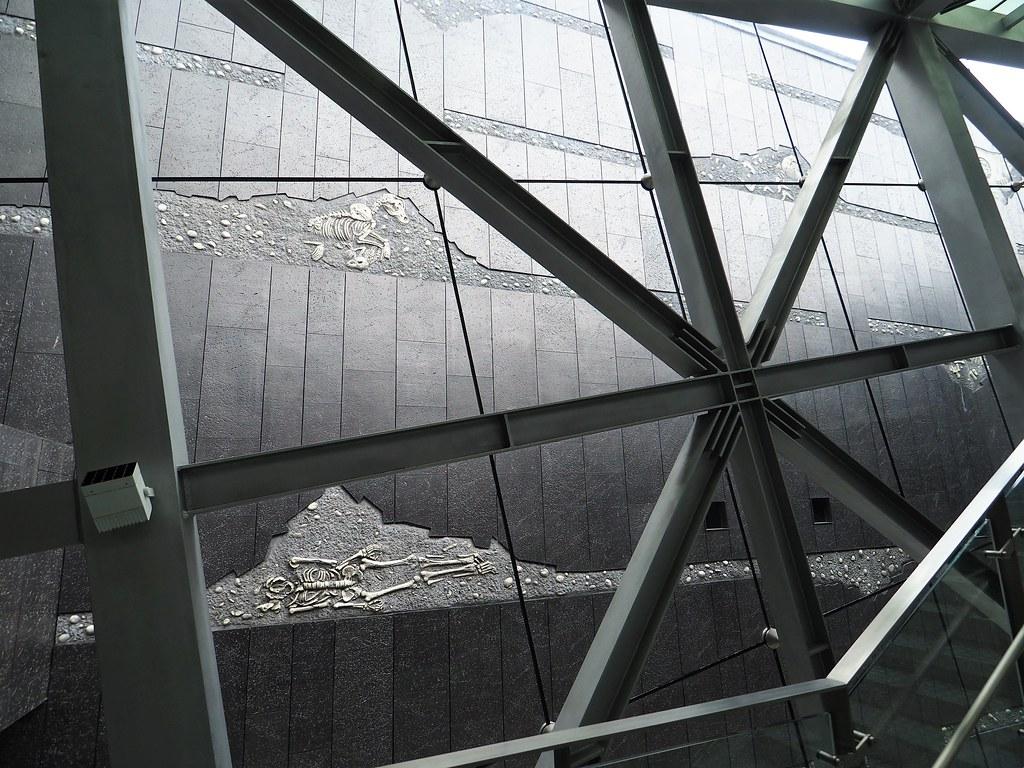 史前文化博物館南科分館 (7)