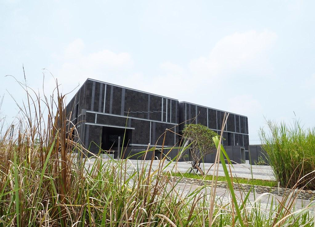 史前文化博物館南科分館 (2)