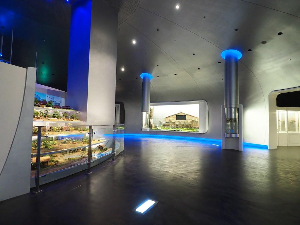 史前文化博物館南科分館 (15)