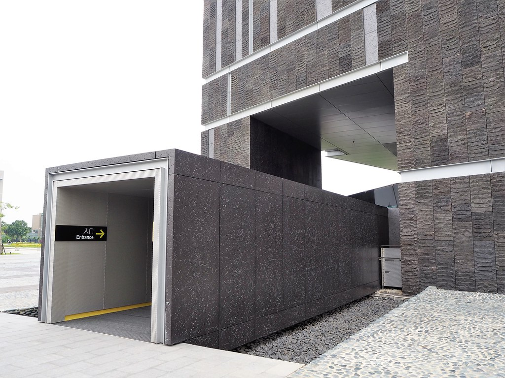 史前文化博物館南科分館 (3)